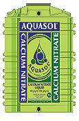 Calcium Nitrate Liquid Aquasol Nurti water soluble fertilizers