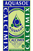 Calcimix Aquasol Nurti water soluble fertilizers