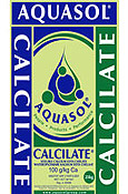 Calcilate Aquasol Nurti water soluble fertilizers