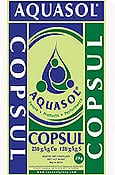 Copper Sulphate Aquasol Nurti water soluble fertilizers