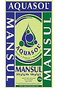 Manganese Sulphate Aquasol Nurti water soluble fertilizers