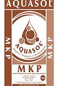 Mono potassium phosphate Aquasol Nurti water soluble fertilizers