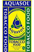 Tobacco food Aquasol Nurti water soluble fertilizers