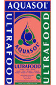 Ultrafood Aquasol Nurti water soluble fertilizers