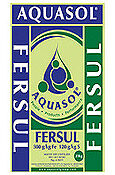 Ferrous Sulphate Aquasol Nurti water soluble fertilizers