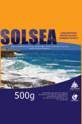 Solsea Aquasol Nurti water soluble fertilizers