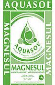 Magnesium Sulphate Aquasol Nurti water soluble fertilizers