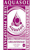 Urea phosphate Aquasol Nurti water soluble fertilizers