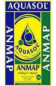 Anmap Aquasol Nurti water soluble fertilizers