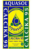 Calcika-95 Aquasol Nurti water soluble fertilizers